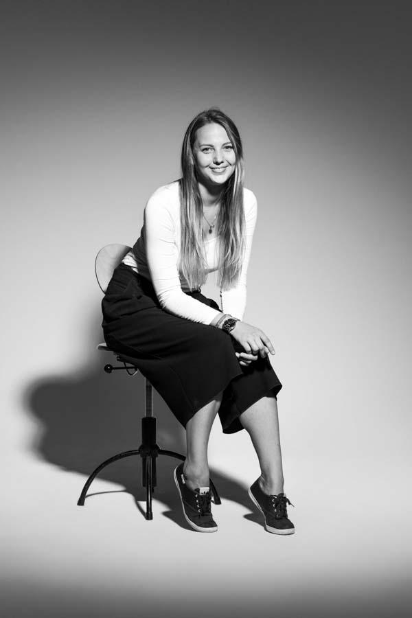 Christin Marie Kruse